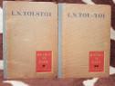 Razboi si pace-Lev Tolstoi (2 vol) editie cartonata
