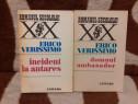 Incident la Antares/Domnul ambasador-Erico Verissimo (2 vol)