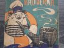 Carte pentru copii nekrasov aventurile capitanului baliverna