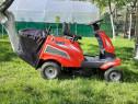 Tractor de tuns iarba Hecht 5162 cu autopropulsie