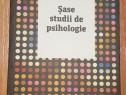 Sase studii de psihologie de Jean Paiget