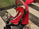 Tricicleta 5 in 1 SmartTrike 10 - 42 luni