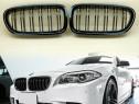 Grile / Nari duble M Paket BMW Seria 5 F10 F11
