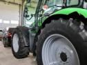 Tractor 4x4 Deutz 180.7 aer conditionat functional