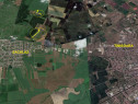 5 Ha teren arabil Sacalaz - Timis