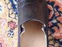 Pantofi piele interior exterior