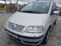 VW Sharan 4X4 import Austria