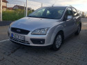 Ford Focus model Special