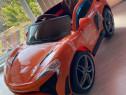 Masinuta electrica KP2022 (orange) ‼