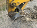 Cupla rapida automata excavator Liebherr 914