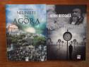 Lot 2 carti de Sorin Bocioaca cu autograf / R6P1F