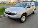 Dacia Duster 4x4 benzina unic proprietar