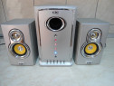 Sistem audio activ 2.1 CJC-3100R