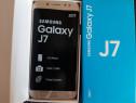 Samsung Galaxy J7 gold model 2017