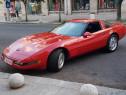 Chevrolet Corvette c4 zo7 facelift 5.7 v8 manual istoric