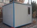 Containere modulare tip căsuța
