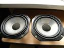 Difuzoare de Bass Axton 100W / 8 Ohmi