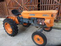 Dezmembrez tractor Fiat 300 cu cositoare laterala