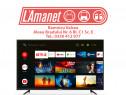 Televizor LED Smart TCL 43P610 109 cm 4K Ultra HD Android NO