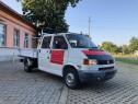 Vw Transporter T4 Doka - an 2000, 1.9 Tdi (Diesel)