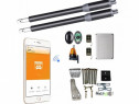 Kit Automatizare SMART WIFI Porti Batante Sistem deschidere