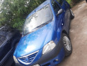 Dacia Logan 1.6i full ac funcțional