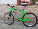 Bicicleta Mtb hrinkow carbon 54 cm