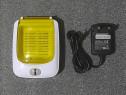 Cutie pentru curatarea si uscarea aparatelor auditive