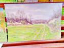 A493A- Alfons VEZOC- pictor Timisoara modern-Tablouri.