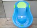 Cadita bebe ergonomica cu reductor incorporat, dBd Remond
