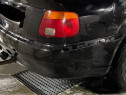 Carlig remorcare Audi A4 b5 complet