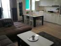 Apartament 2 camere bloc nou , mobilat,utilat Calea Moldovei