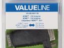 Adaptor DVI mama - HDMI Valueline VLVB34911B (226)