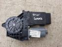 Motoras macara stanga fata Skoda Superb, 2005, 105414-301