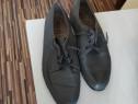 Pantofi piele, marimea 41/42