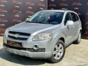 Chevrolet captiva 7 locuri - 4x4 -posibilitate rate