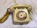 Telefon cu disc vechi vintage retro model EM 72 RS 72492 UEM