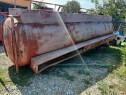 Bazin metalic 8700 litri