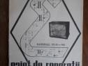 Caiet de reparatii pentru televizorul National VS 43-614
