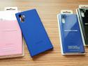 Husa Originala Samsung Galaxy Note 10+,Note 10 Silicon