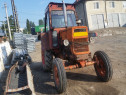 Tractor Universal U650