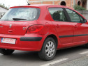 Peugeot 307 - an 2005, 1.6 Hdi (Diesel)