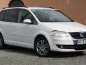 Vw Touran 7 Locuri Facelift - an 2007, 2.0 Tdi (Diesel)