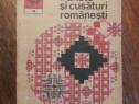 Puncte si cusaturi romanesti / R7P4F