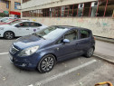 Opel Corsa 2010 benzina + GPL înmatriculat