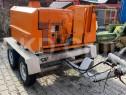 Tocator de lemn Schliesing 400 MX
