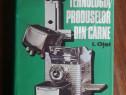 Tehnologia produselor din carne - I. Otel / R3P4S