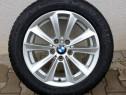 Jante BMW pe 17 cu anvelope de iarnă BMW 5 F10 3 F30 X1 X3