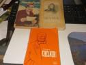 Lot 3 romane vechi din Literatura Rusa