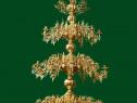 Candelabre din bronz